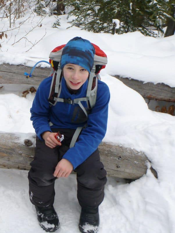 Christmas Gift Ideas For The Junior Hiker(s) In Your Family