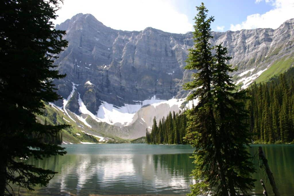 Three Mountain Family Hikes, Take A Hike With Your Childen