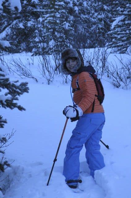 Rawson Lake, Three Mountain Family Hikes, Take A Hike With Your Children