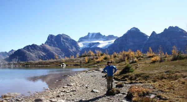 Active Outdoor Programs in Banff