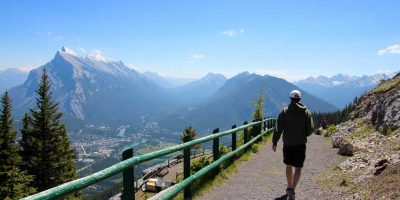 Six Reasons to Ride Mt. Norquay's Summer Sight Seeing Chairlift.