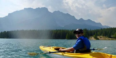 9 Family-Friendly Paddling Locations
