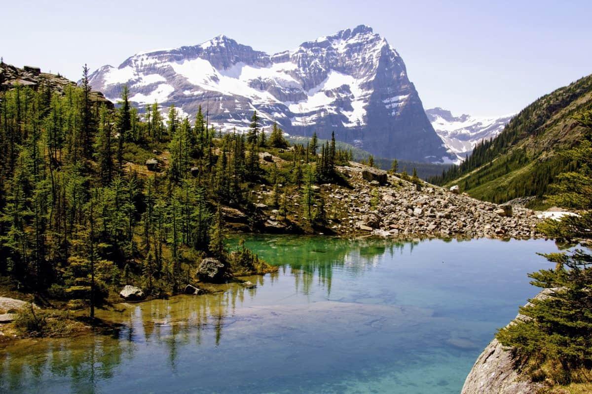 This image has an empty alt attribute; its file name is Lake-OHara-Lake-O-1200x800.jpg
